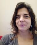 Head and shoulder profile photo of Noelia Weisstaub