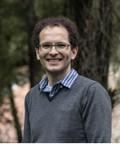 Head and shoulder profile photo of Camilo Aponte-Santamaría