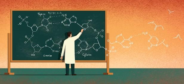 Biochemistry at eLife