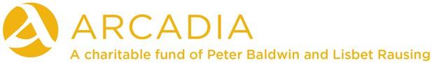 Arcadia Fund logo