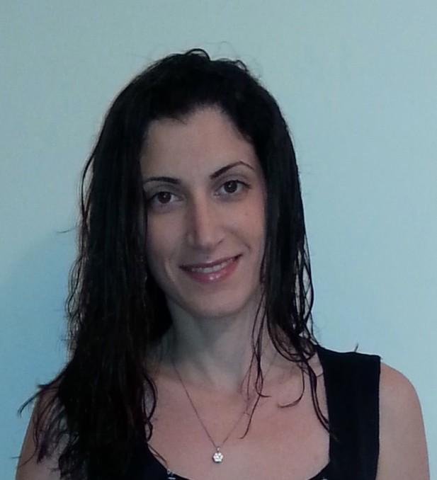 Keren Yizhak