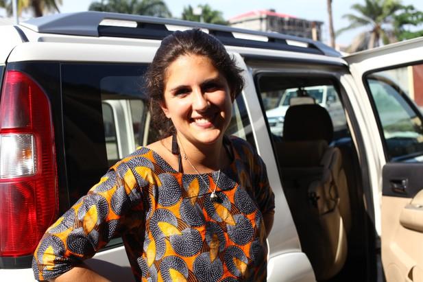 Alicia Rosello