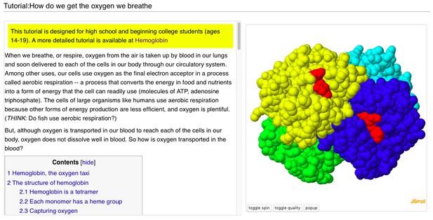 Tutorial: How We Breathe
