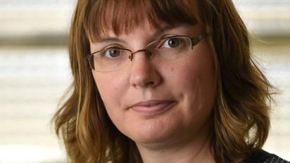 Tracey Weissgerber