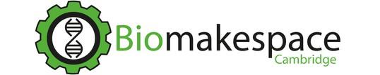 Biomakespace logo