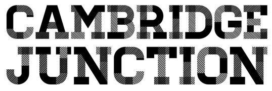 Cambridge Junction logo