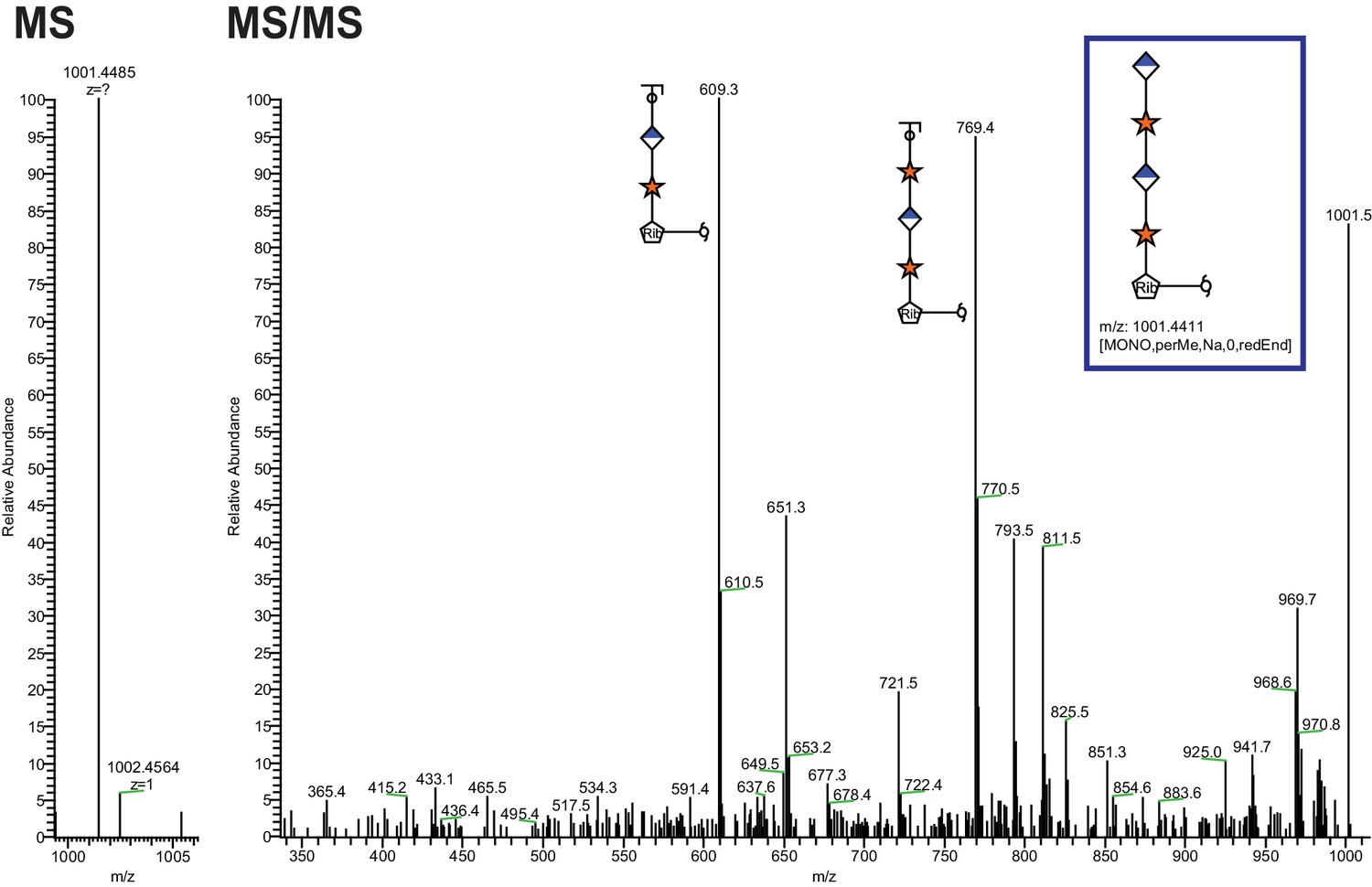 The Functional O Mannose Glycan On Dystroglycan Contains A Phospho Process Flow Diagram Numbering Extended Ribitol Xyl Glcan Structures Are Also Observed