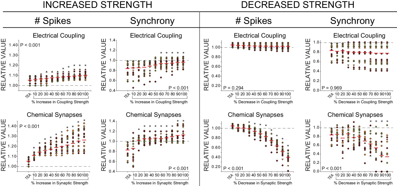Figures And Data In Synergistic Plasticity Of Intrinsic Conductance