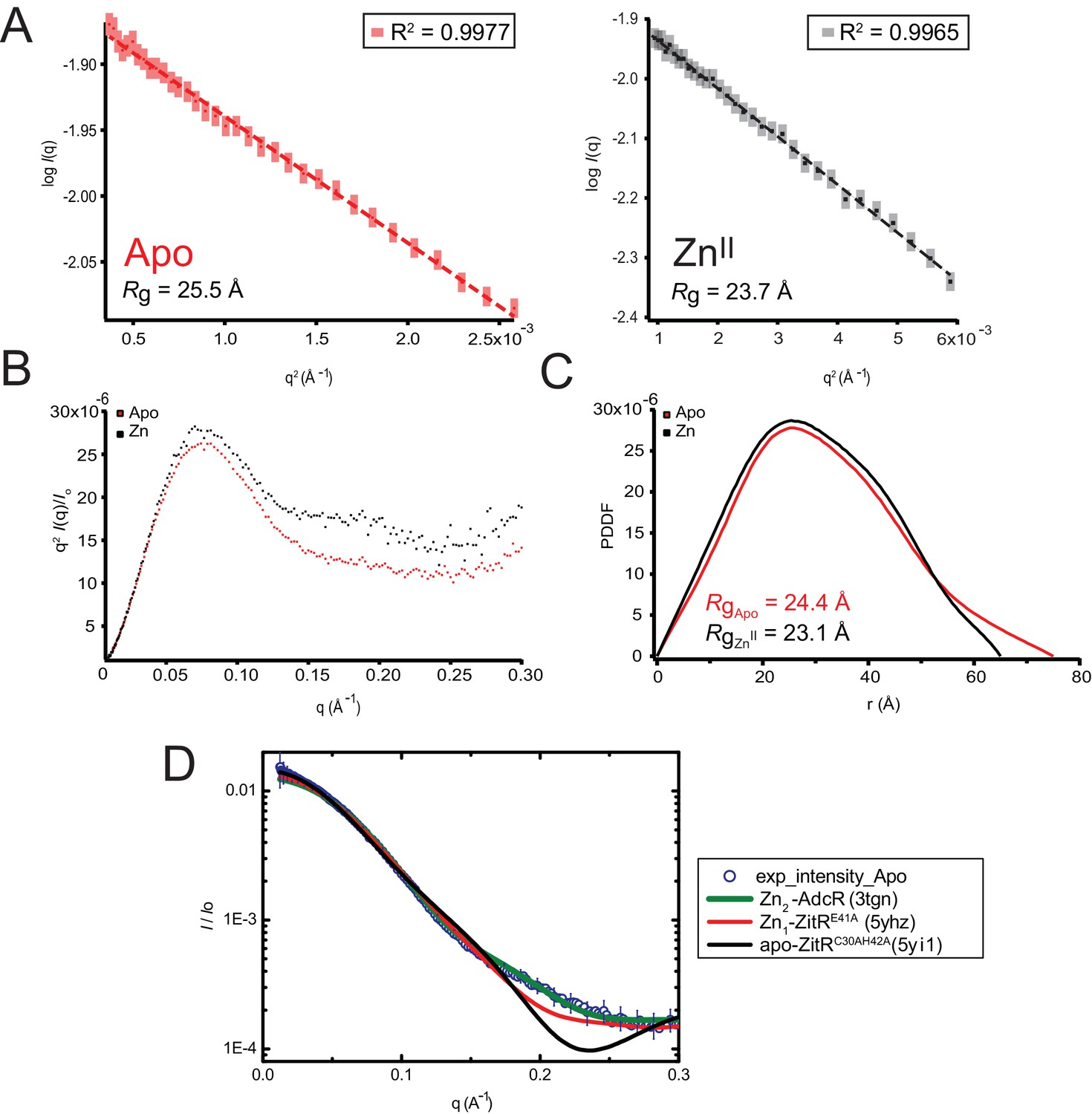 Tuning site-specific dynamics to drive allosteric activation in a