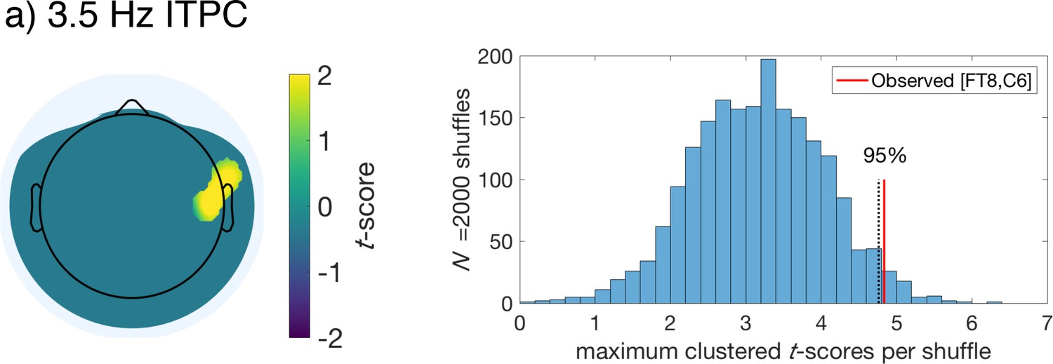 Attention Periodically Samples Competing Stimuli During
